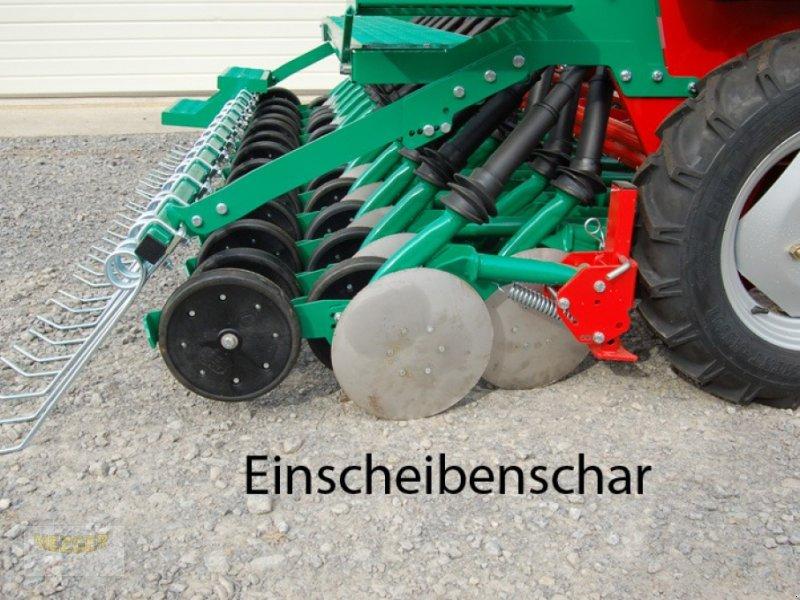 Drillmaschine des Typs Agro-Masz SR 300, Sämaschine, Neumaschine in Ditzingen (Bild 15)