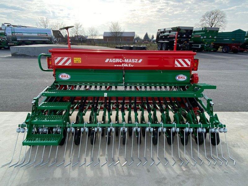 Drillmaschine tipa Agro-Masz SR250 / SR300 Drillmaschinen, Neumaschine u Rovisce (Slika 6)