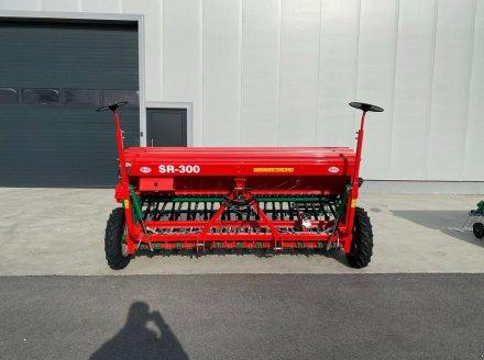 Drillmaschine tipa Agro-Masz SR250 / SR300 Drillmaschinen, Neumaschine u Rovisce (Slika 3)