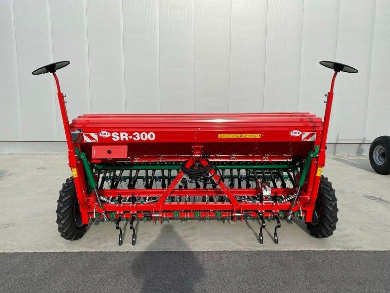 Drillmaschine tipa Agro-Masz SR250 / SR300 Drillmaschinen, Neumaschine u Rovisce (Slika 2)