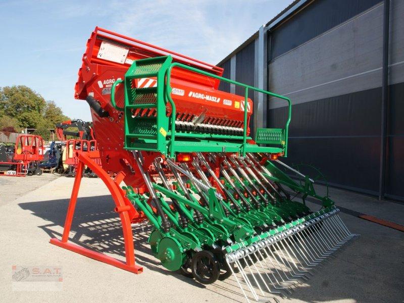 Drillmaschine типа Agro-Masz Vorführmaschine SN 300-Doppelscheibenschar, Vorführmaschine в Eberschwang (Фотография 1)