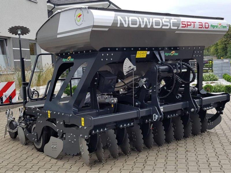 Drillmaschine typu AGRO-TOM Pneumatische Drillmaschine SPT, Neumaschine w Siekierczyn (Zdjęcie 1)