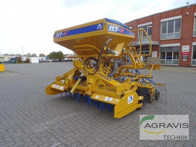 Drillmaschine типа Alpego JET X, Gebrauchtmaschine в Uelzen (Фотография 1)