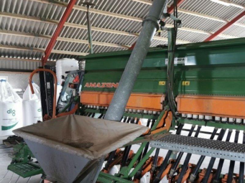 Drillmaschine типа Amazone ÖVRIGT, Gebrauchtmaschine в Kjellerup (Фотография 1)