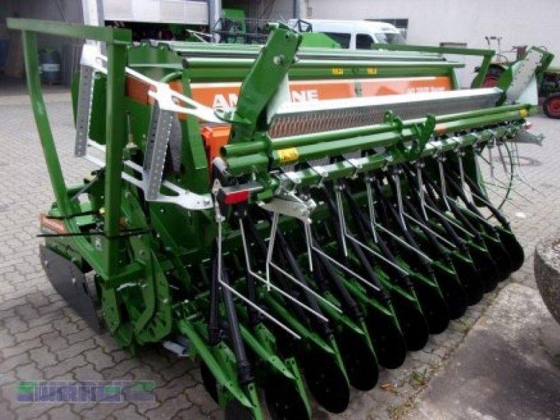Drillmaschine a típus Amazone AD 3000 Super mit KE 3001 Zahnpackerwalze, Neumaschine ekkor: Buchdorf (Kép 1)