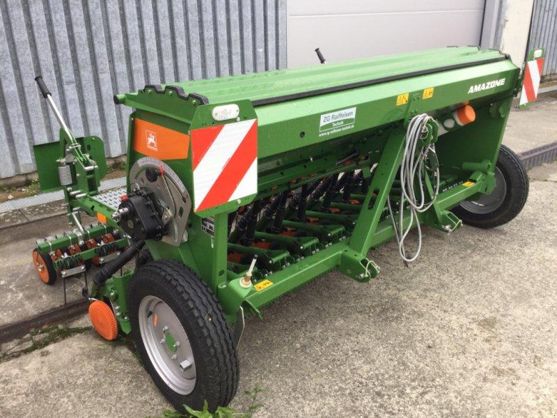 Drillmaschine des Typs Amazone AD 3000 Super, Gebrauchtmaschine in Mühlhausen-Ehingen (Bild 3)