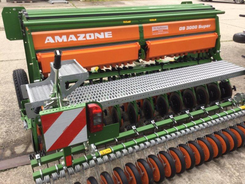 Drillmaschine des Typs Amazone AD 3000 Super, Gebrauchtmaschine in Mühlhausen-Ehingen (Bild 4)