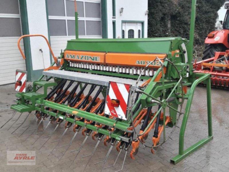 Drillmaschine des Typs Amazone AD 302, Gebrauchtmaschine in Steinheim (Bild 1)