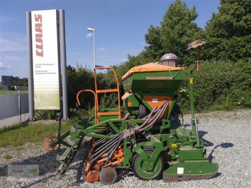 Drillmaschine des Typs Amazone AD-P 303 SPECIAL MIT KX 3000, Gebrauchtmaschine in Töging a. Inn (Bild 1)