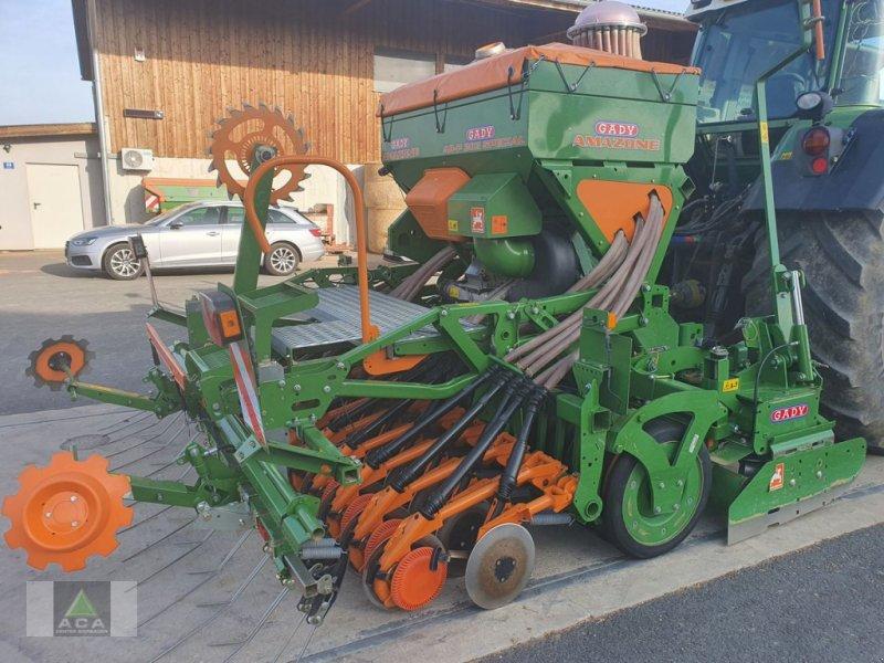 Drillmaschine типа Amazone ADP303 Special-KX3000, Gebrauchtmaschine в Markt Hartmannsdorf (Фотография 1)