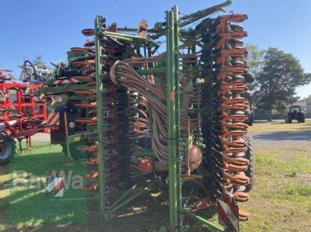 Drillmaschine des Typs Amazone AIRSTAR XACT, Gebrauchtmaschine in Herzberg (Bild 5)