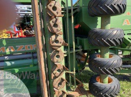 Drillmaschine des Typs Amazone AIRSTAR XACT, Gebrauchtmaschine in Herzberg (Bild 8)