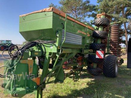 Drillmaschine des Typs Amazone AIRSTAR XACT, Gebrauchtmaschine in Herzberg (Bild 1)
