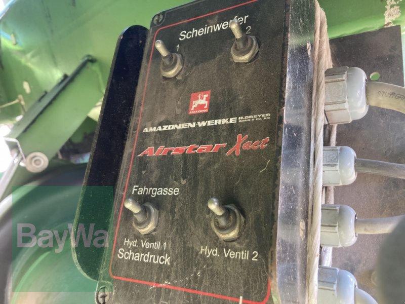 Drillmaschine des Typs Amazone AIRSTAR XACT, Gebrauchtmaschine in Herzberg (Bild 9)