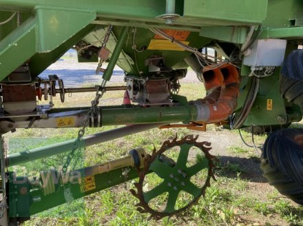 Drillmaschine des Typs Amazone AIRSTAR XACT, Gebrauchtmaschine in Herzberg (Bild 4)