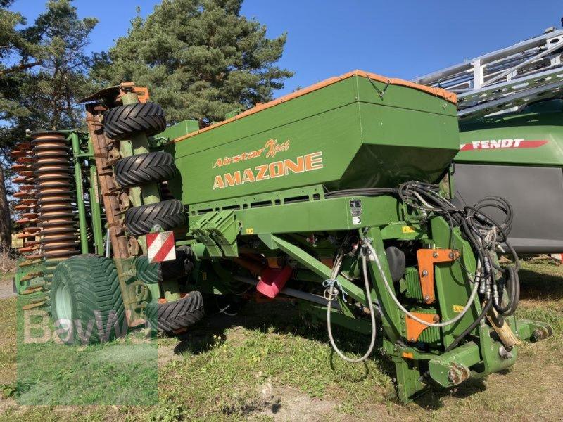 Drillmaschine des Typs Amazone AIRSTAR XACT, Gebrauchtmaschine in Herzberg (Bild 3)