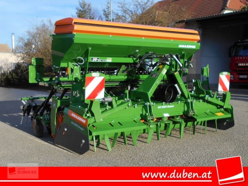 Drillmaschine типа Amazone Cataya 3000 Special & KE 3001 Super, Neumaschine в Ziersdorf (Фотография 1)