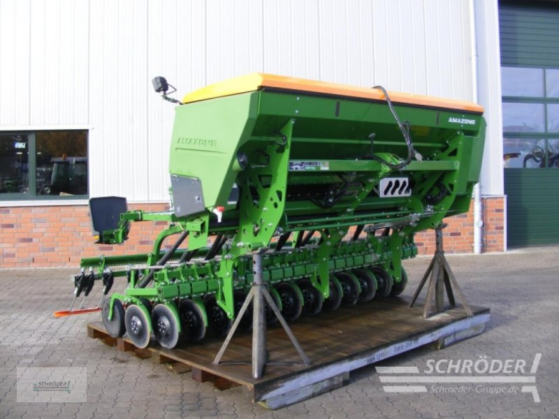 Drillmaschine des Typs Amazone CATAYA 3000 SUPER, Gebrauchtmaschine in Völkersen (Bild 1)