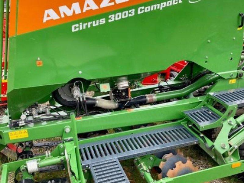 Drillmaschine des Typs Amazone Cirrus 3003 Compact, Gebrauchtmaschine in Edemissen (Bild 1)