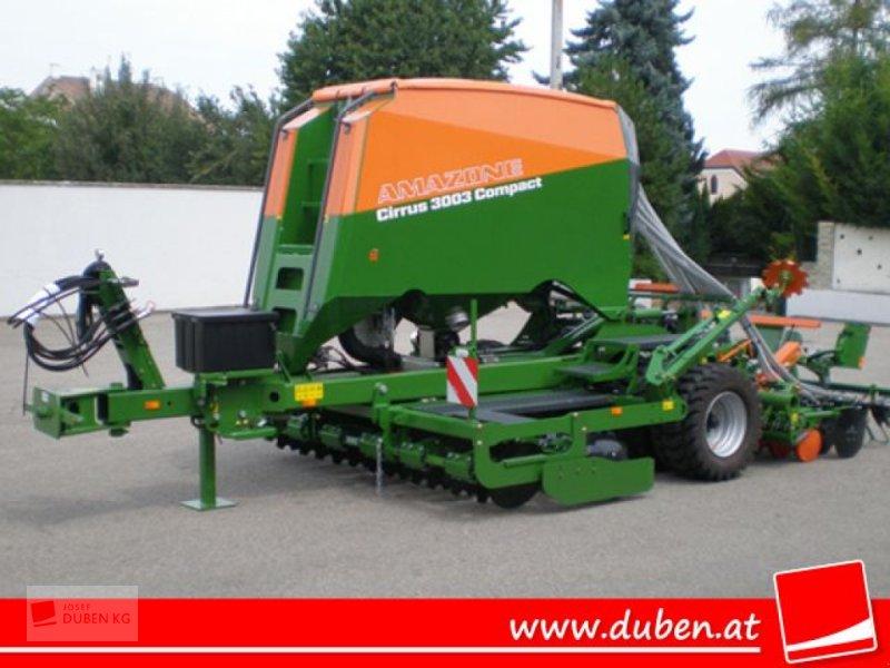 Drillmaschine типа Amazone Cirrus 3003 Compact, Vorführmaschine в Ziersdorf (Фотография 1)