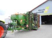 Drillmaschine des Typs Amazone Cirrus 6001 Spezial, Gebrauchtmaschine in Schora