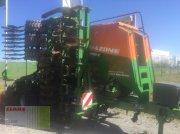 Drillmaschine des Typs Amazone CIRRUS 6003-2, Vorführmaschine in Aurach
