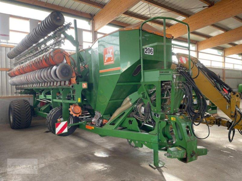 Drillmaschine типа Amazone Citan 12000, Gebrauchtmaschine в Prenzlau (Фотография 1)