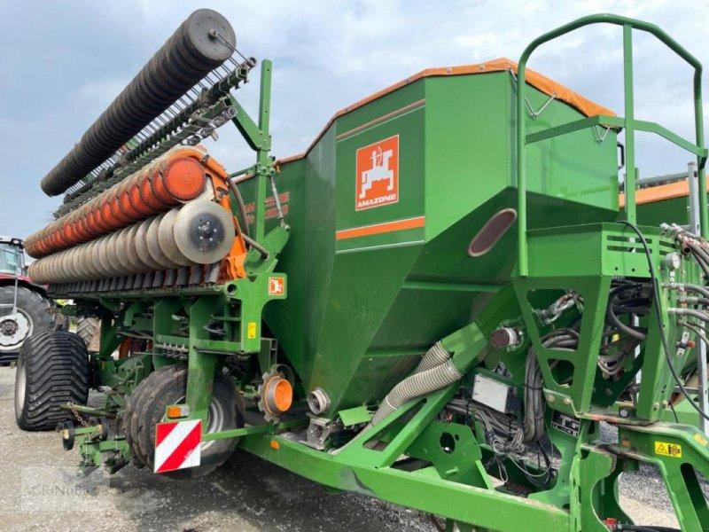 Drillmaschine a típus Amazone Citan 12000, Gebrauchtmaschine ekkor: Prenzlau (Kép 1)