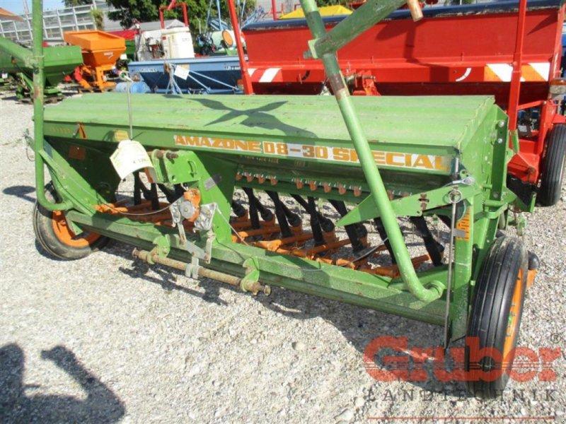 Drillmaschine типа Amazone D 8 30 Special, Gebrauchtmaschine в Ampfing (Фотография 1)
