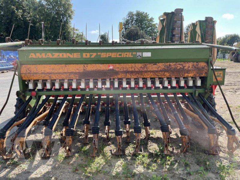 Drillmaschine des Typs Amazone D7 - 25, Gebrauchtmaschine in Husum (Bild 1)