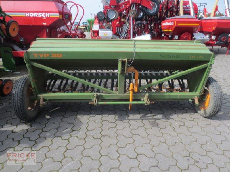 Drillmaschine a típus Amazone D7-30 Super S, Gebrauchtmaschine ekkor: Bockel - Gyhum (Kép 1)