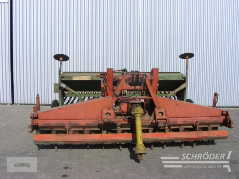 Drillmaschine des Typs Amazone D7-30, Gebrauchtmaschine in Lastrup (Bild 1)