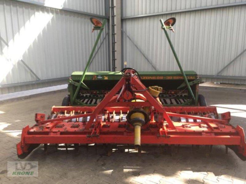 Drillmaschine типа Amazone D8-30 mit KE 3010, Gebrauchtmaschine в Spelle (Фотография 1)