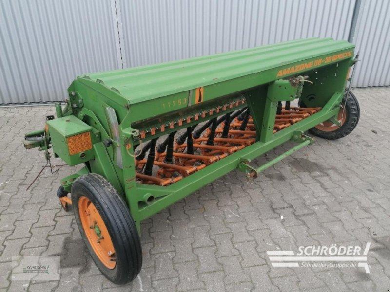 Drillmaschine des Typs Amazone D8-30 SPECIAL, Gebrauchtmaschine in Wildeshausen (Bild 1)