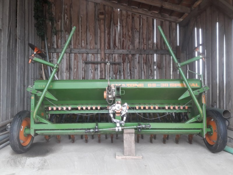 Drillmaschine типа Amazone D8-30 Special, Gebrauchtmaschine в Zolling (Фотография 1)