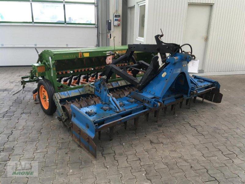 Drillmaschine типа Amazone D8-30 Spez. mit Egge, Gebrauchtmaschine в Spelle (Фотография 1)