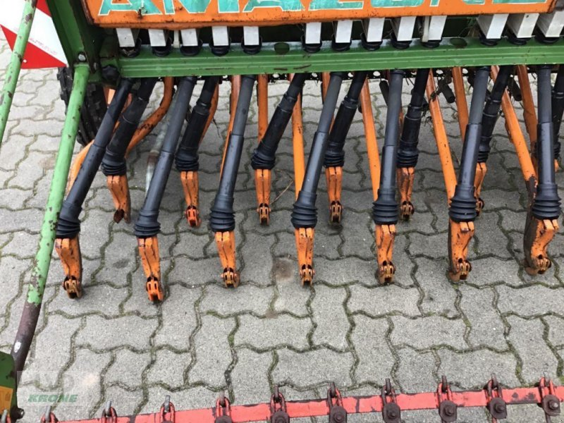 Drillmaschine типа Amazone D8/30 Spezial, Gebrauchtmaschine в Alt-Mölln (Фотография 1)