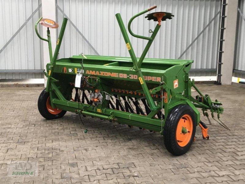 Drillmaschine типа Amazone D8-30 Super, Gebrauchtmaschine в Spelle (Фотография 1)