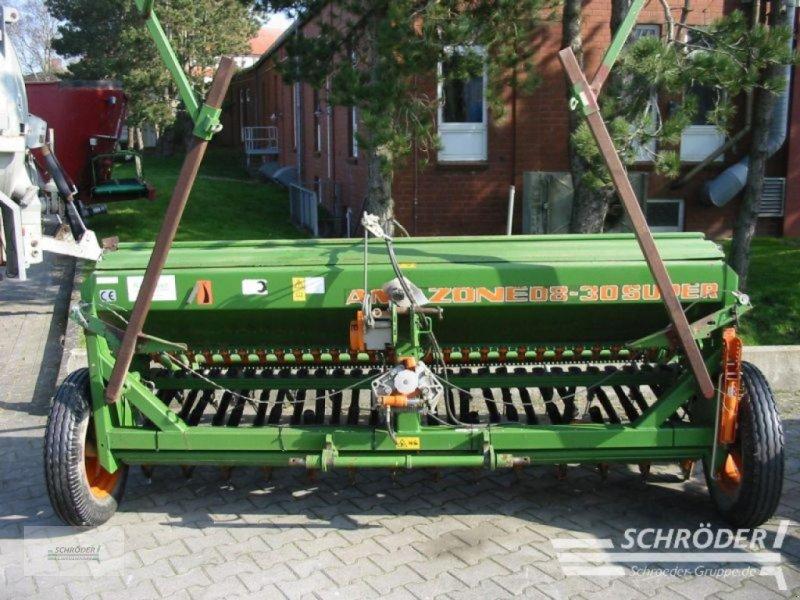 Drillmaschine des Typs Amazone D8-30 Super, Gebrauchtmaschine in Wittmund - Funnix (Bild 1)