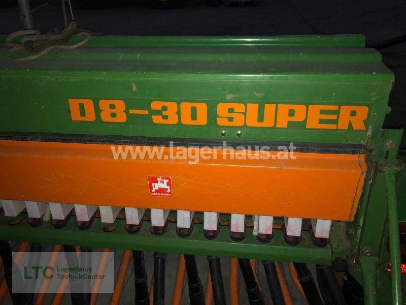 Drillmaschine типа Amazone D8-30 SUPER, Gebrauchtmaschine в Korneuburg (Фотография 1)