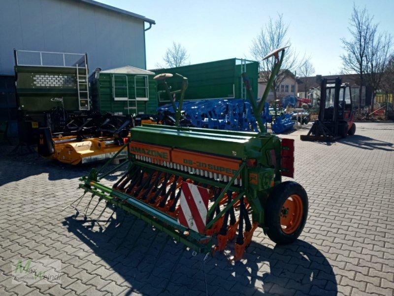 Drillmaschine des Typs Amazone D8-30, Gebrauchtmaschine in Markt Schwaben (Bild 1)