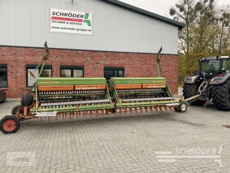 Drillmaschine des Typs Amazone D8-60 Super, Gebrauchtmaschine in Friedland (Bild 1)
