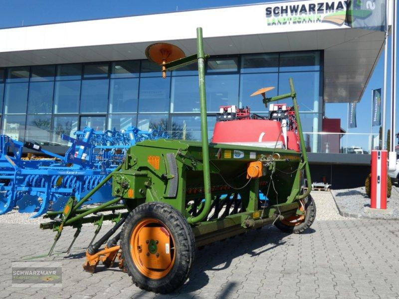 Drillmaschine des Typs Amazone D8 Spezial, Gebrauchtmaschine in Aurolzmünster (Bild 1)