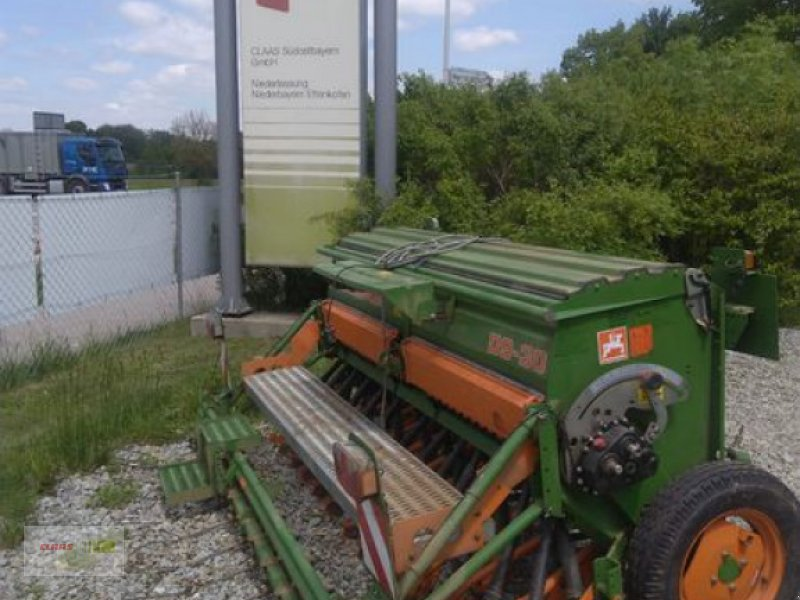 Drillmaschine типа Amazone D9-30 SUPER, Gebrauchtmaschine в Töging a. Inn (Фотография 1)