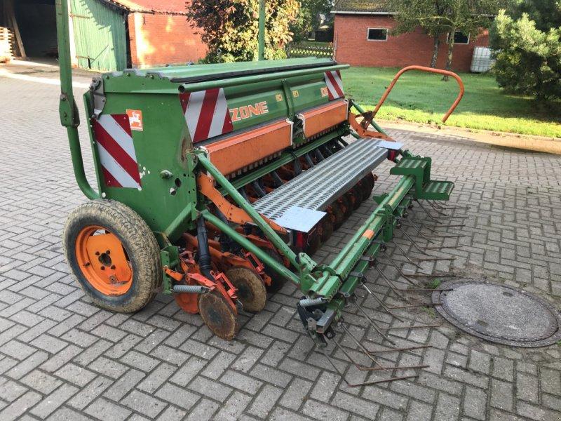 Drillmaschine типа Amazone D9 30 Super, Gebrauchtmaschine в Schweringen (Фотография 1)