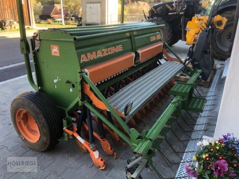 Drillmaschine des Typs Amazone D9-30 Super, Gebrauchtmaschine in Hohenburg (Bild 1)