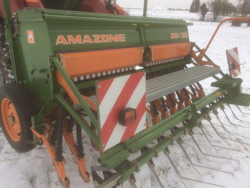 Drillmaschine типа Amazone D9-30 Super, Gebrauchtmaschine в Bergheim (Фотография 1)