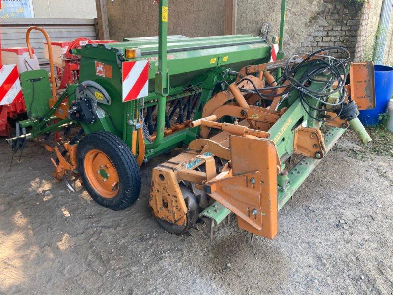 Drillmaschine типа Amazone D9-30 Super, Gebrauchtmaschine в Beelitz (Фотография 1)
