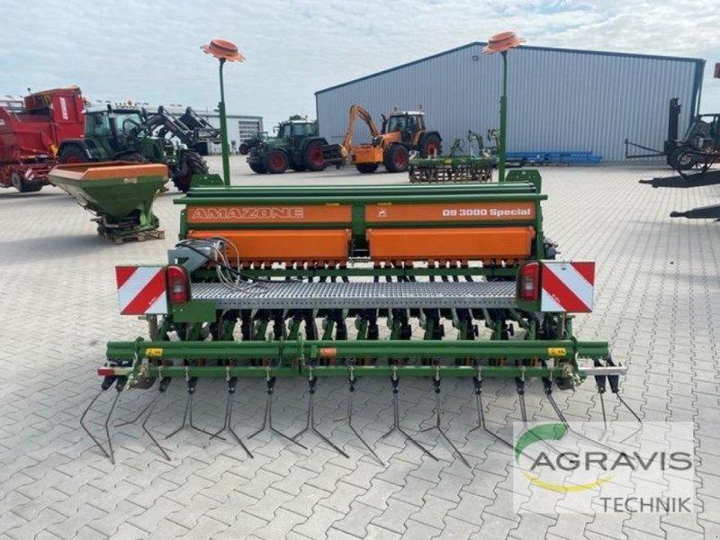 Drillmaschine типа Amazone D9-3000 SPECIAL, Gebrauchtmaschine в Dörpen (Фотография 1)