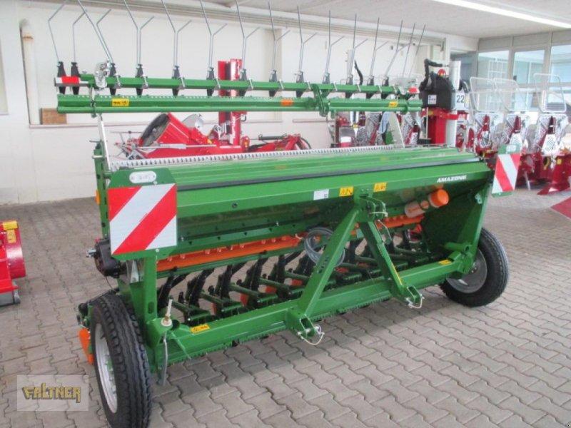 Drillmaschine типа Amazone D9 3000 SPECIAL, Neumaschine в Büchlberg (Фотография 1)